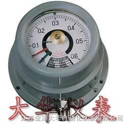 防爆电接点压力表