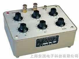 ZX54开关式直流标准电阻箱