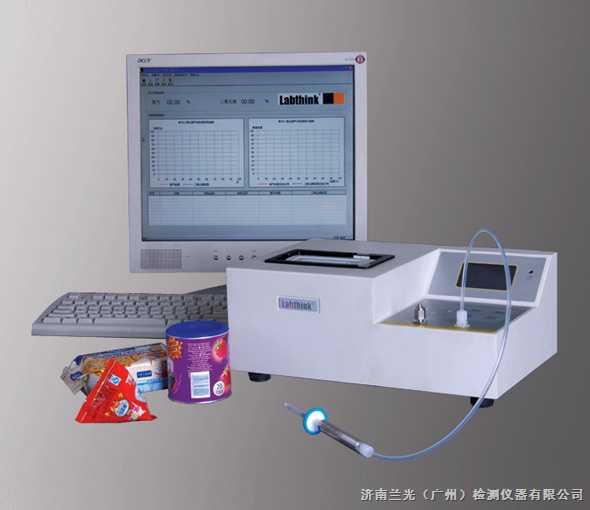 O2 CO2含量顶空气体分析仪