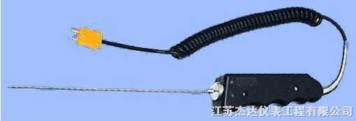 手持式热电偶 WRNK-181