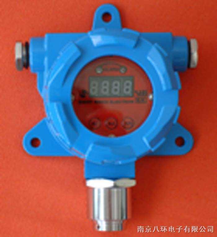 BG80-HF-固定式氟化氢检测变送器 (防爆隔爆型,现场浓度显示)