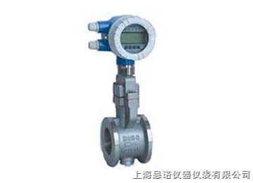 LWG-W-横河结构饱和蒸汽流量计