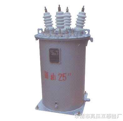 JSJW-10户外电压互感器
