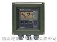 雙池電導率分析儀