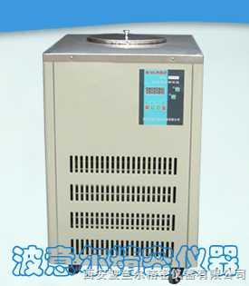 BYL-5L系列低温冷却循环泵|低温冷却液循环泵|低温恒温槽-西安波意尔