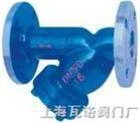 氣體過濾器 氣體管道過濾閥