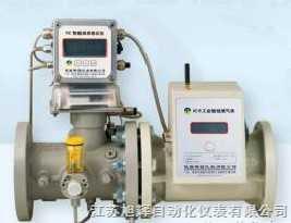 IC卡智能氣體流量計
