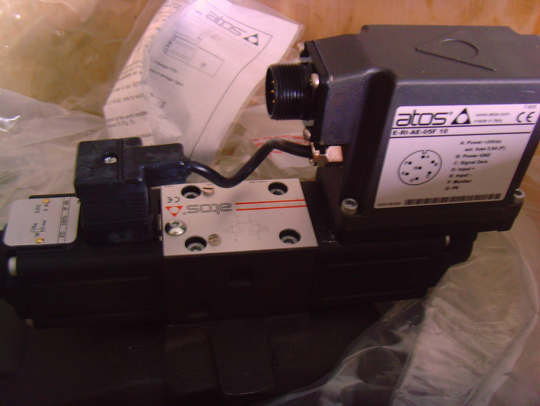 ATOS线圈、电磁阀、叶片泵