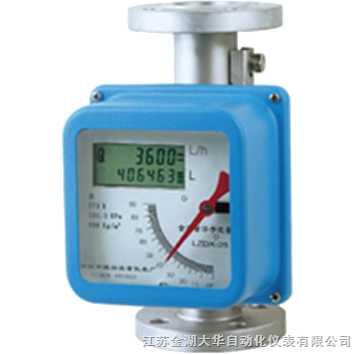 DH系列-雙氧水流量計
