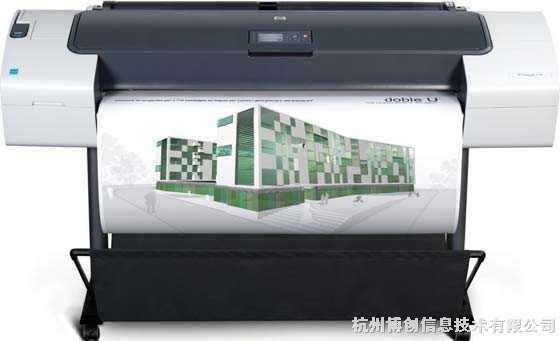 HP designjet  T770B0