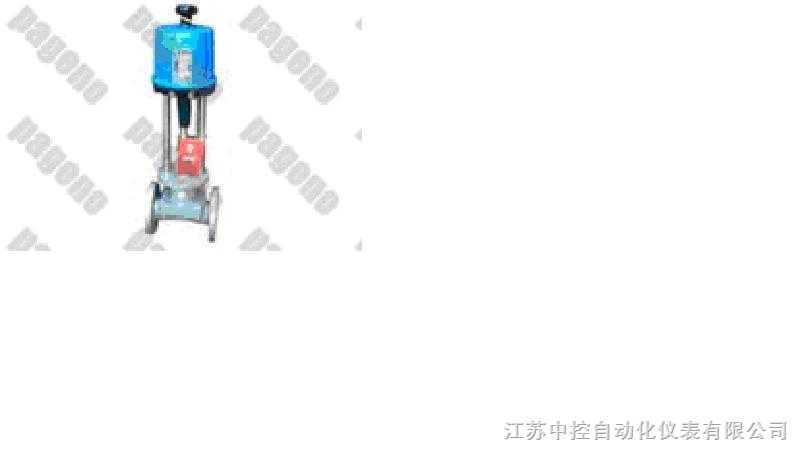 ZK-BZG-电动调节隔膜阀
