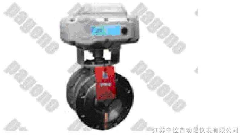 ZK-HRQ971F-電動薄型球閥