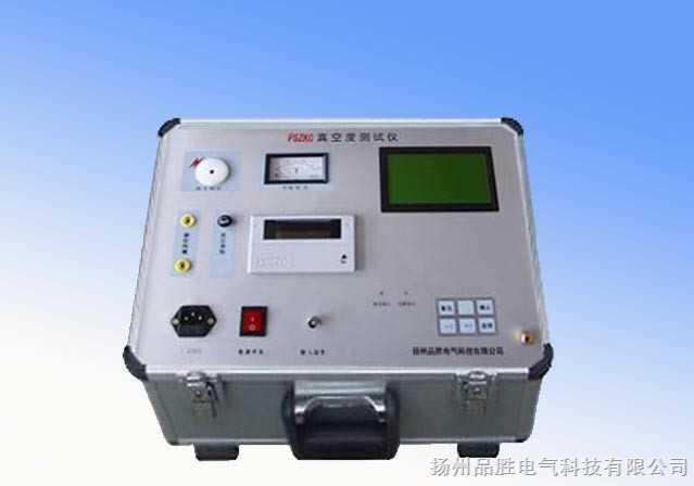 電力測試儀器生產基地品勝打造真空度測試儀精品