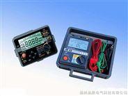 日本共立高压绝缘电阻测试仪