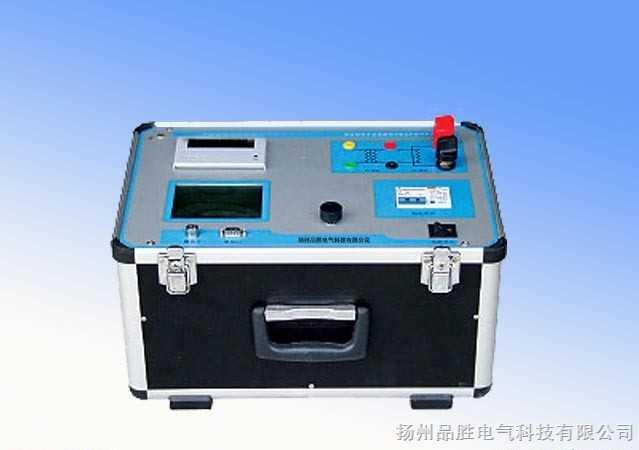 電力測試儀器生產基地品勝打造互感器測試儀精品