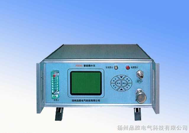電力測試儀器生產基地品勝打造微水儀精品