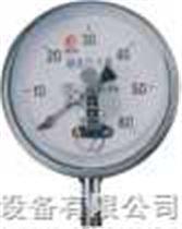 SC-YEX-B不锈钢膜盒电接点压力表
