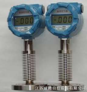 SC-Y-100B-防爆數字顯示壓力表