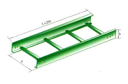 鋼制電纜橋架