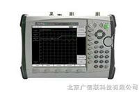 安立MS2024A手持式網絡分析儀