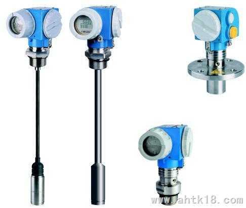 CBM-2100投入式静压液位计