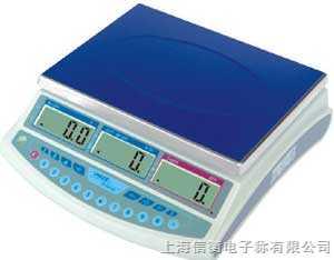 JS-A 電子計數天平秤