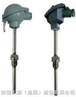 WZP-230固定螺纹式热电阻