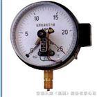 磁助电接点压力表
