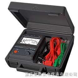 共立高压绝缘电阻测试仪