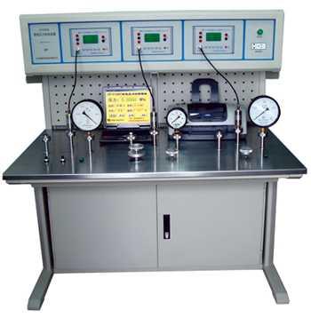 压力仪表校验装置