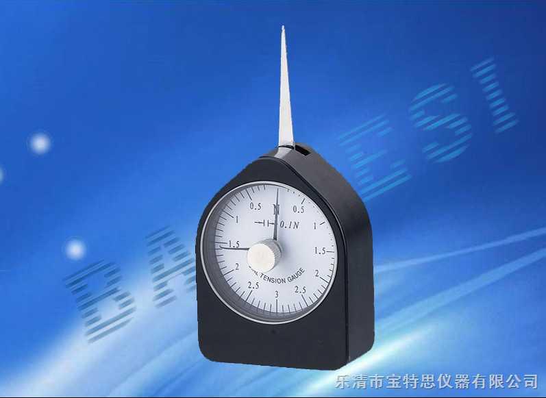 张力计HTS-10 经济型张力计 横向测力计