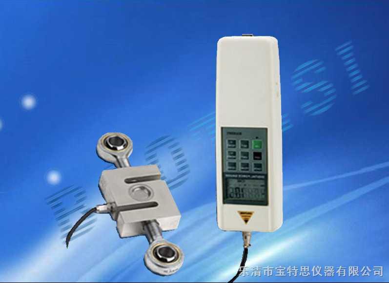 数显推拉力计 外置 数显式推拉力计 HP-1000KN推拉力计