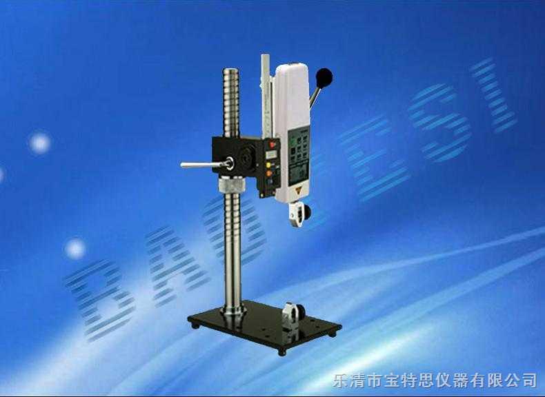 手压拉力试验机、HPA-500N手压式测试架、推拉力计