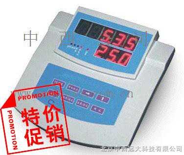 CN60M/PHS-4E - 臺式精密酸度計(手動/自動) 國產 型號:CN60M/PHS-4E