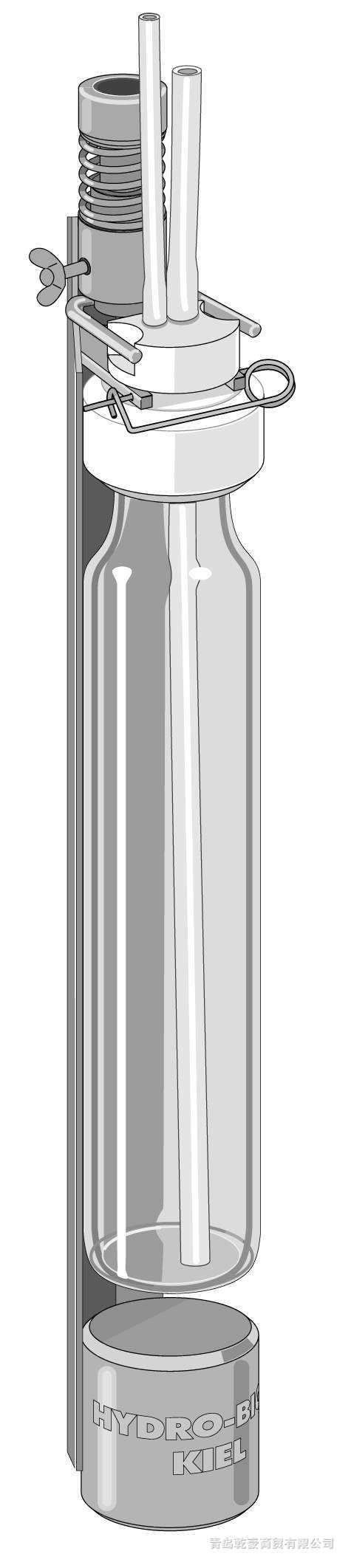 德国HYDRO-BIOS公司--MICROS水样采集器