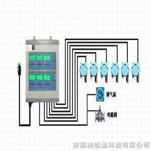 六氟化硫泄漏报警器,六氟化硫报警器