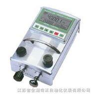 压力传感器压力校验仪