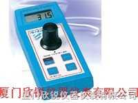 HI93733氨氮濃度比色計