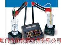 pH255台式酸度计