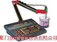 pH223臺式酸度計-pH-223意大利哈納HANNA
