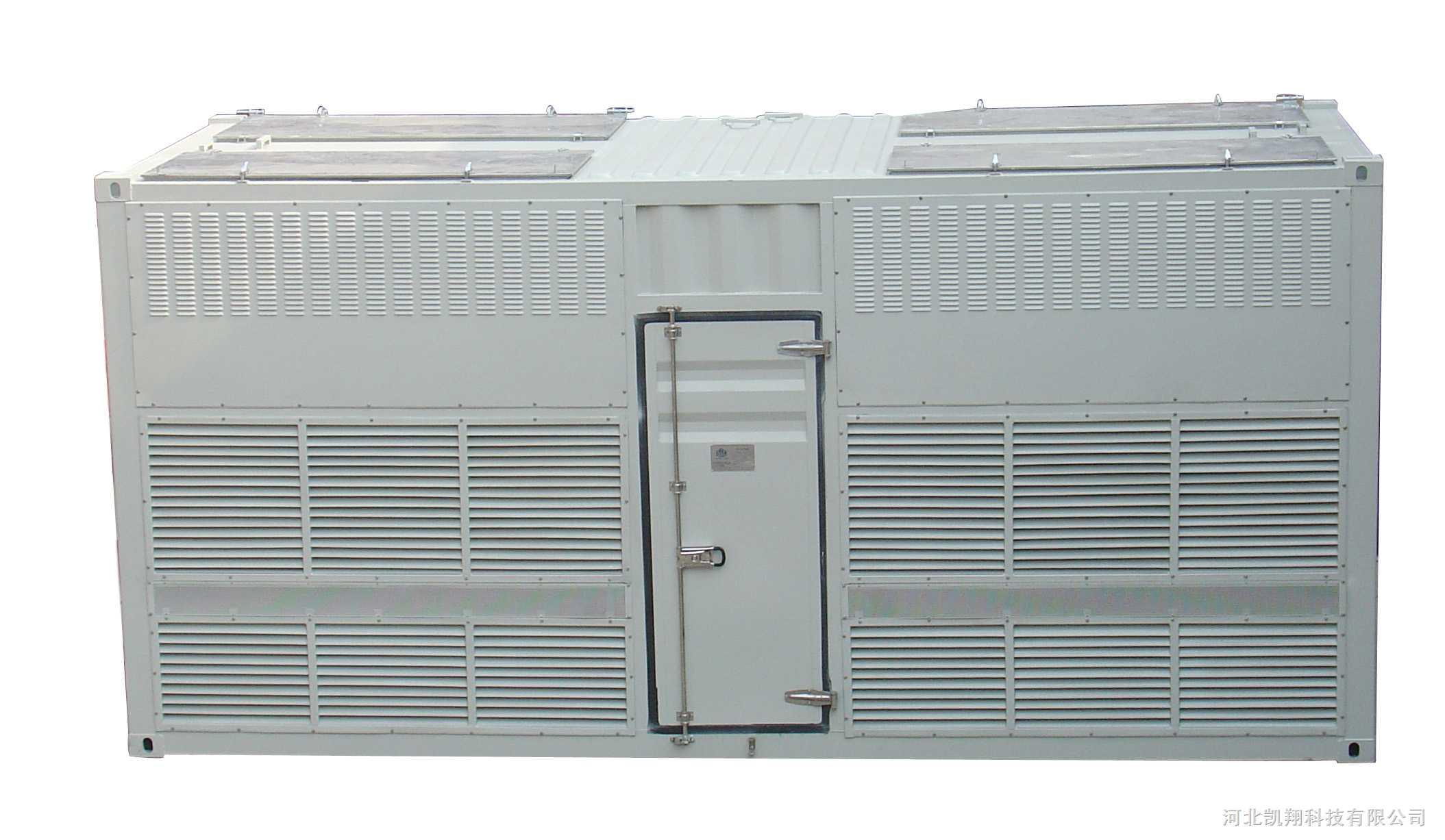 铁路机车发电机干式负载柜-13230166993