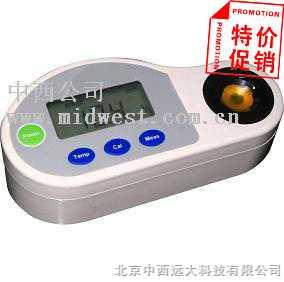 CN61M/HTPTD-45-手持式数显糖度计/水果糖度计/数字折射仪/糖量计/便携式糖度计CN61M/HTPTD-45