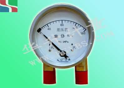 YEC-100-差压表