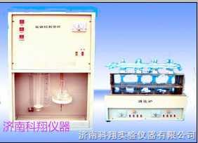 KX-09-氮磷鈣測定儀