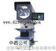数显型测量投影仪(正向-台湾万濠) 型号:SHXX3-CPJ-3010Z