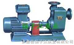 自吸泵:CYZ-A型自吸式離心泵