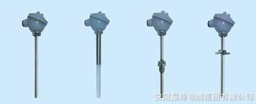 装配热电偶(WRNK-191S型)