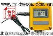 数显温度记录仪 型号:CN61M/ZBL-1H