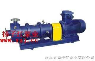 磁力泵:CQB-G型高溫保溫磁力泵