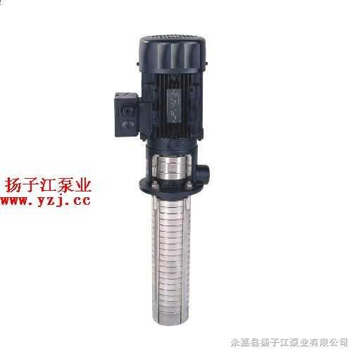 多级泵:CDLK/CDLKF浸入式多级离心泵